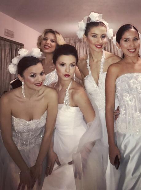 Modelle by Italia Fashion Models