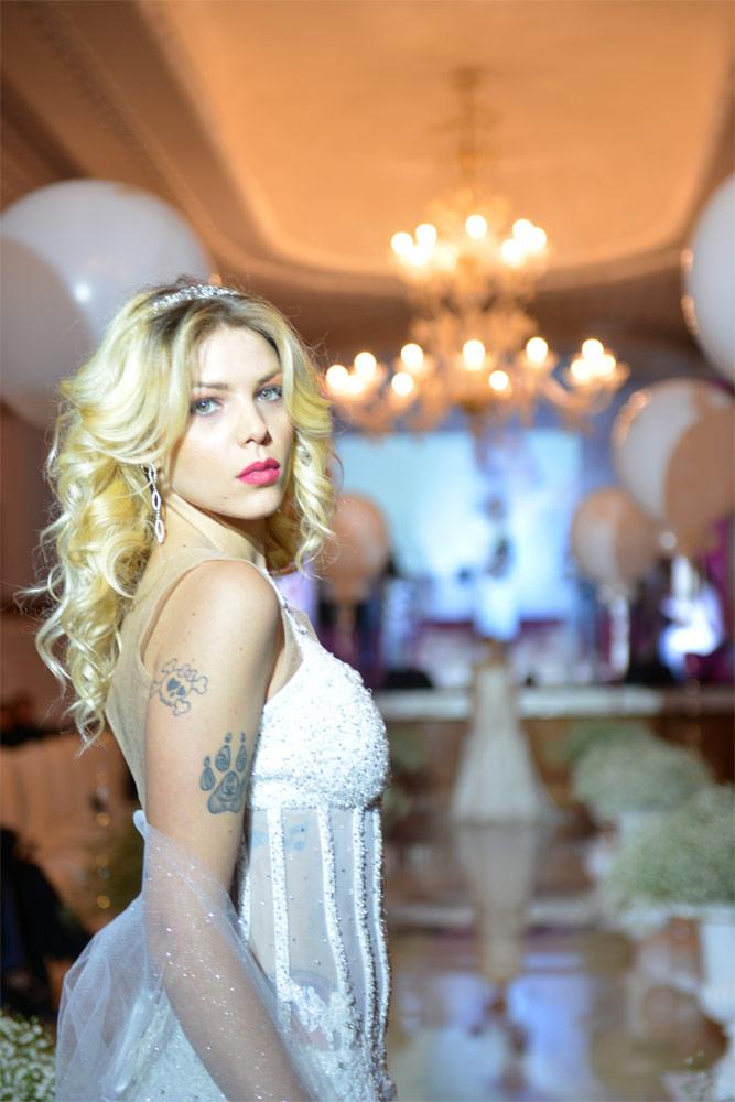 Mara Albergo, Miss Murgia III edizione